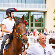 ADDP parade Chantilly 09/07/2017