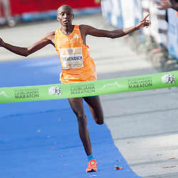 20141026: SLO, Athletics - 19th Ljubljana Marathon 2014 / 19. Ljubljanski maraton 2014