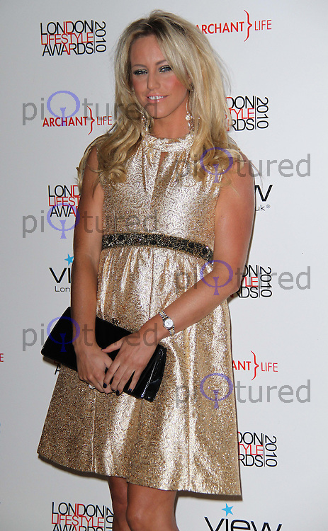 Danielle Mason London Lifestyle Awards, Park Plaza Riverbank Hotel, London, UK, 07 October 2010: For piQtured Sales contact: Ian@Piqtured.com +44(0)791 626 2580 (picture by Richard Goldschmidt)