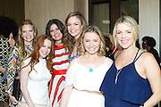Sarah Jane Morris, Amy Davidson, Dawn McCoy, and guests