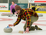 Curling League PSU 26Mar15