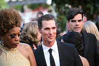 Macy Gray, Matthew Mcconaughey, at The Paperboy gala screening red carpet at the 65th Cannes Film Festival France. Thursday 24th May 2012 in Cannes Film Festival, France.