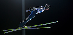 29.12.2013, Schattenbergschanze, Oberstdorf, GER, FIS Ski Sprung Weltcup, 62. Vierschanzentournee, Bewerb, im Bild Lukas Hlava (CZE) // Lukas Hlava of Czech Republic during Competition of 62th Four Hills Tournament of FIS Ski Jumping World Cup at the Schattenbergschanze, Oberstdorf, Germany on 2013/12/29. EXPA Pictures © 2013, PhotoCredit: EXPA/ Peter Rinderer
