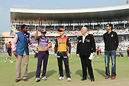 Vivo IPL 2017 M14 - KKR v SRH