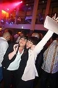 Mannheim. 01.01.17 | ID 016 |<br /> Silvesterparty im Blue Tower.<br /> Bild: Markus Proßwitz 01JAN17 / masterpress