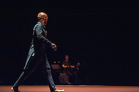 Torobaka (literally bull cow) is the fusion of two very different styles of dance by two proponents famous for deconstruction of their dance forms. Akram Khan's  kathak and Israel Galvan's flamenco meld with music, song and palmas to form an orchestra of dance in an impressive new fusion.