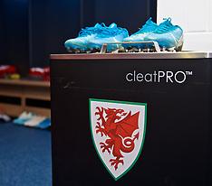 2019-09-06 Wales v Azerbaijan