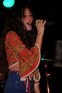 Eliza Doolittle at Mercury