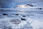 lofoten, norway, arctic