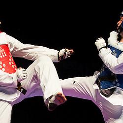 20160227: SLO, Taekwondo - 8th Slovenia Open 2016 - G1 in Maribor