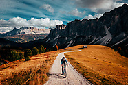 Fall Dolomites 2018