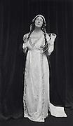 Adrah Fair, actress, England, UK, 1916
