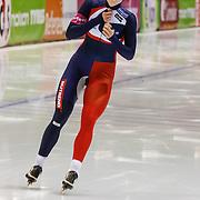 NLD/Heerenveen/20130112 - ISU Europees Kampioenschap Allround schaatsen 2013 dag 2, 500 meter dames, Karolina Erbanová