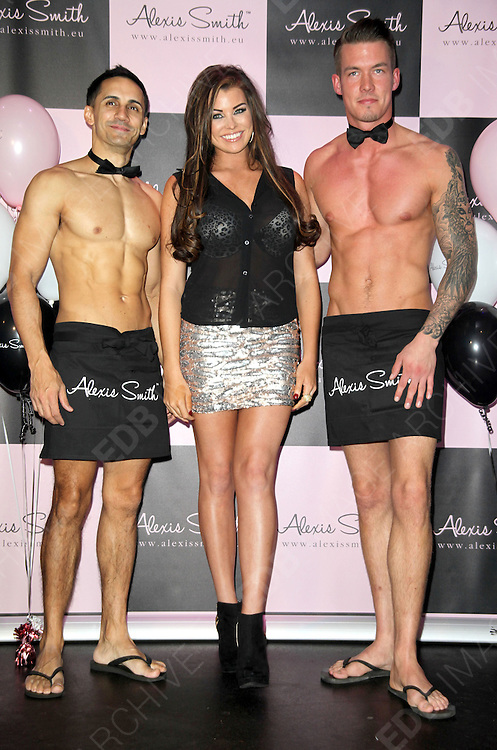 07.NOVEMBER.2012. LONDON<br /> <br /> PHOTOCALL FOR TOWIE'S JESSICA WRIGHT &amp; LINGERIE MODELS, SHOWCASING THE NEW ALEXIS SMITH DESIGNS AT AURA IN MAYFAIR<br /> <br /> BYLINE: EDBIMAGEARCHIVE.CO.UK<br /> <br /> *THIS IMAGE IS STRICTLY FOR UK NEWSPAPERS AND MAGAZINES ONLY*<br /> *FOR WORLD WIDE SALES AND WEB USE PLEASE CONTACT EDBIMAGEARCHIVE - 0208 954 5968*