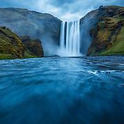 Skogar, Iceland