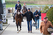 Laurence Roos - Fil Rouge<br /> CDI Zeeland Outdoor 2016<br /> © DigiShots
