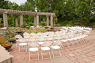 20100625 Wedding Set-ups