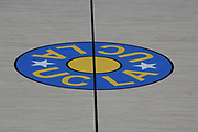 Nov 15, 2017; Los Angeles, CA, USA;  General overall view of center court during a NCAA basketball between the Central Arkansas Bears and the UCLA Bruins at Pauley Pavilion.