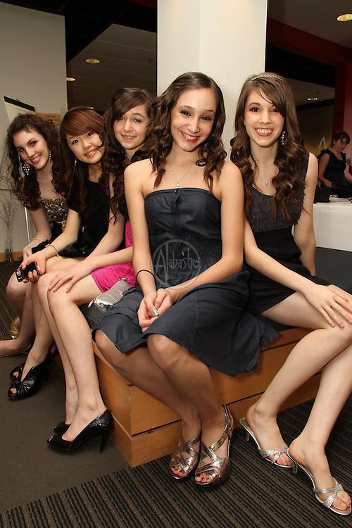 PNBS Winter Wonderland Ball 2011