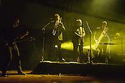 Sunrise Avenue - Stadthalle Braunschweig