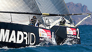 SPAIN, Cartagena, AUDI MedCup, 18th Sept 2009,  Caja Mediterraneo Region of Murcia Trophy, GP42, Turismo Madrid and Roma (Mk2)