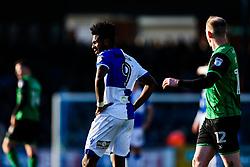 Ellis Harrison of Bristol Rovers - Rogan/JMP - 24/02/2018 - FOOTBALL - Memorial Stadium - Bristol, England - Bristol Rovers v Scunthorpe United - EFL Sky Bet League One.