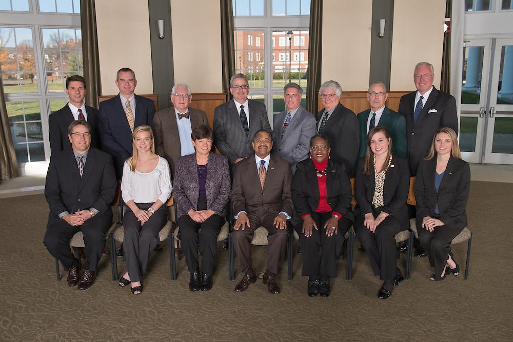 Ohio University Board of Trustees