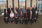 2012 Board of Trustees