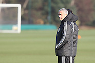 Chelsea Training & Press Conference101213