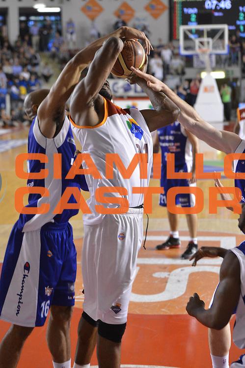 DESCRIZIONE : Roma Lega A 2012-2013 Acea Roma Lenovo Cant&ugrave; playoff semifinale gara 2<br /> GIOCATORE : Gani Lawal<br /> CATEGORIA : tiro<br /> SQUADRA : Acea Roma<br /> EVENTO : Campionato Lega A 2012-2013 playoff semifinale gara 2<br /> GARA : Acea Roma Lenovo Cant&ugrave;<br /> DATA : 27/05/2013<br /> SPORT : Pallacanestro <br /> AUTORE : Agenzia Ciamillo-Castoria/GiulioCiamillo<br /> Galleria : Lega Basket A 2012-2013  <br /> Fotonotizia : Roma Lega A 2012-2013 Acea Roma Lenovo Cant&ugrave; playoff semifinale gara 2<br /> Predefinita :