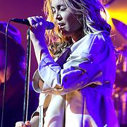 NLD/Amsterdam/20080426 - Uitreiking 3FM Awards 2008, optreden Anouk