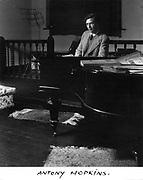 Anthony Hopkins Oct 1946