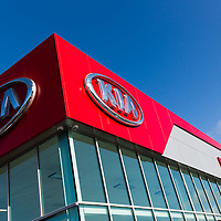 Kia Motors, Te Rapa, Hamilton, Wednesday 26 August 2015.  Photo: Stephen Barker/Barker Photography.<br /> &copy;Symonite