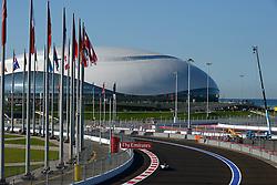 10.10.2014, Sochi Autodrom, Sotschi, RUS, FIA, Formel 1, Grosser Preis von Russland, Training, im Bild Felipe Massa (BRA) Williams FW36. // during the Practice of the FIA Formula 1 Russia Grand Prix at the Sochi Autodrom in Sotschi, Russia on 2014/10/10. EXPA Pictures © 2014, PhotoCredit: EXPA/ Sutton Images/ Lundin<br /> <br /> *****ATTENTION - for AUT, SLO, CRO, SRB, BIH, MAZ only*****