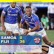 Samoa v Fiji 2/13