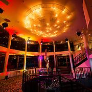 Green Bay High 2015 - Ballroom