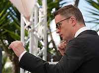 Director Nicolas Winding Refn<br /> at the The Neon Demon film photo call at the 69th Cannes Film Festival Friday 20th May 2016, Cannes, France. Photography: Doreen Kennedy