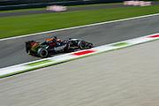 September 4-7, 2014 : Italian Formula One Grand Prix - Nico Hulkenberg (GER), Force India-Mercedes