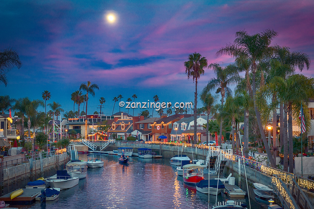 naples canals alamitos bay islands belmont shore long beach ca
