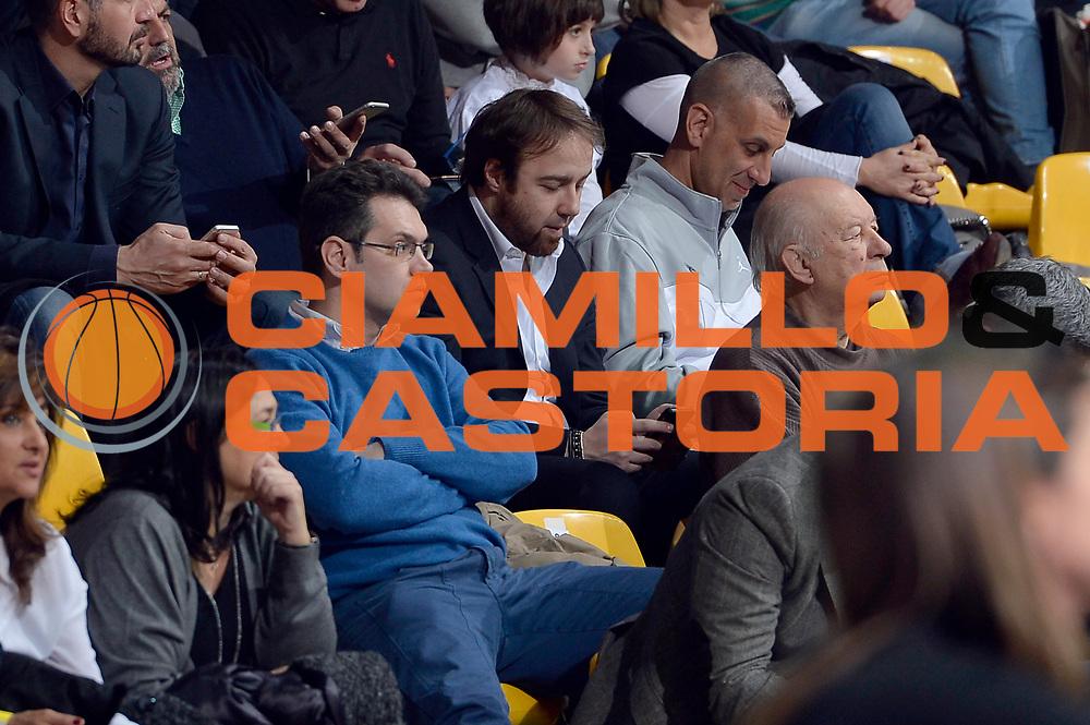 DESCRIZIONE : Final Eight Coppa Italia 2015 Desio Quarti di Finale Umana Reyer Venezia - Enel Brindisi<br /> GIOCATORE : Marco Martelli<br /> CATEGORIA : vip<br /> SQUADRA : <br /> EVENTO : Final Eight Coppa Italia 2015 Desio<br /> GARA : Umana Reyer Venezia - Enel Brindisi<br /> DATA : 20/02/2015<br /> SPORT : Pallacanestro <br /> AUTORE : Agenzia Ciamillo-Castoria/Max.Ceretti