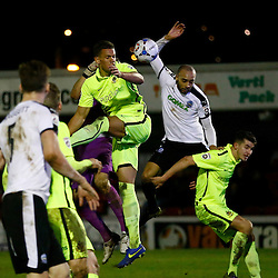 Dover Athletic v Southport | Conference Premier League | 1 March 2016