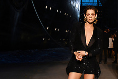 Chanel Cruise Photocall - 3 May 2018