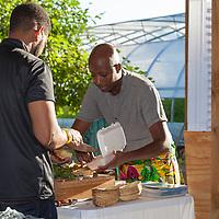 Black Creek Community Farm Dinner 2018
