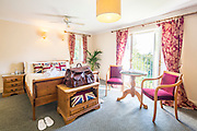 Suite at Flackley Ash hotel near Rye in Kent, for the hotel