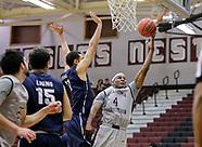 OC Men's Basketball vs University of Arkansas-Fort Smith - 1/4/2018