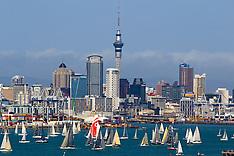 Auckland-Coastal Classic Yacht Race