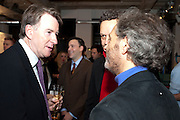 LORD MANDELSON, Wallpaper  Design Awards in partner ship with aSton Martin. The Edison, 223-231 Old Marylebone Road, London. 12 January 2011. . This year it is in partnership with Aston Martin.-DO NOT ARCHIVE-© Copyright Photograph by Dafydd Jones. 248 Clapham Rd. London SW9 0PZ. Tel 0207 820 0771. www.dafjones.com.
