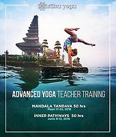 Sutra Yoga Teacher Training