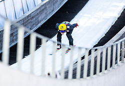 Evgeniy Klimov (RUS) during the 1st Round of the Ski Flying Hill Individual Competition at Day 2 of FIS Ski Jumping World Cup Final 2019, on March 22, 2019 in Planica, Slovenia.  Photo by Matic Ritonja / Sportida