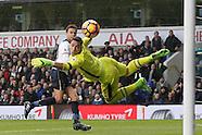 050317 Tottenham v Everton
